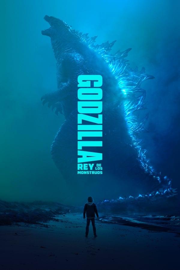 Imagen Godzilla: Rey de los monstruos