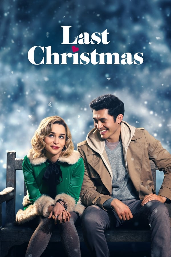 Last Christmas (2019) English | x265 WEB-Rip HEVC | 720p | Download | Watch Online | GDrive | Direct Links