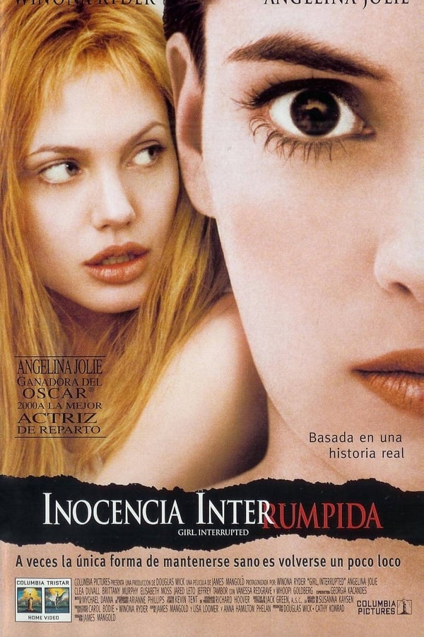 Inocencia Interrumpida (Girl, Interrupted)