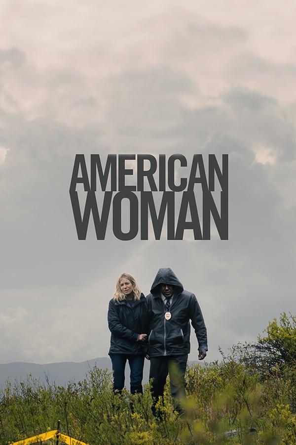 american woman - 2020