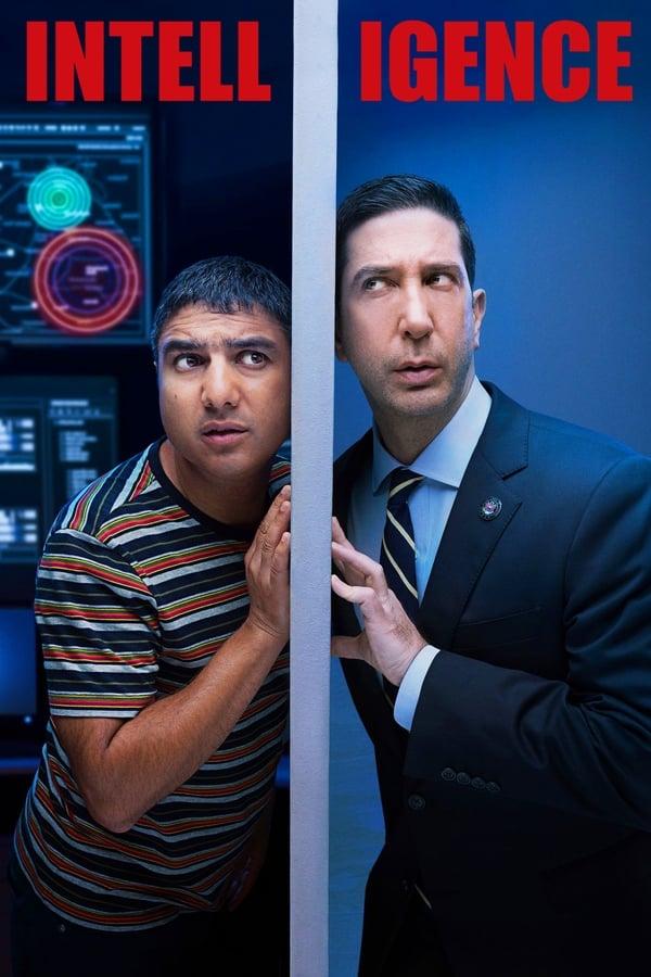Assistir Intelligence Online