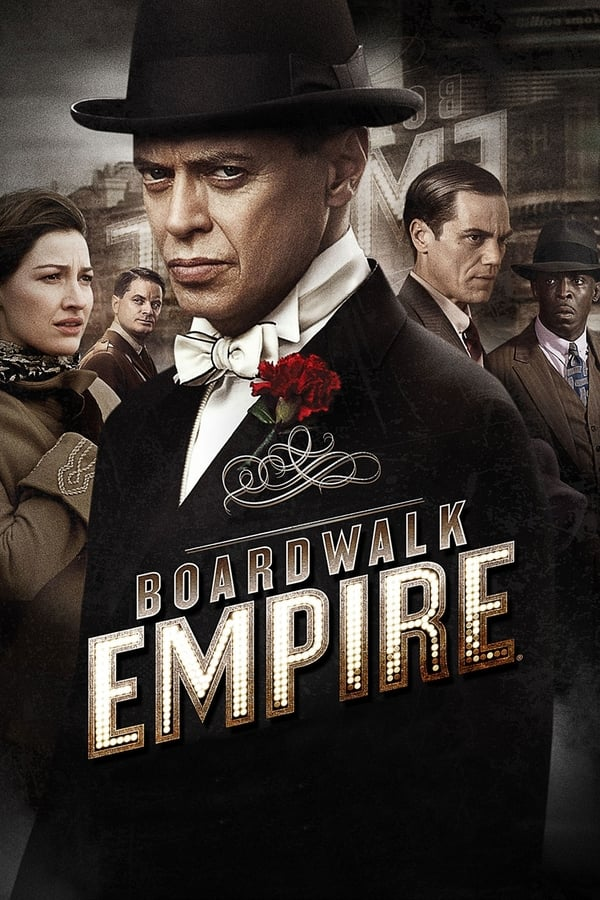 Assistir Boardwalk Empire Online