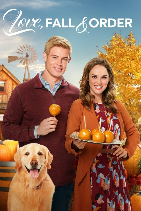 Love, Fall & Order (2019) Online
