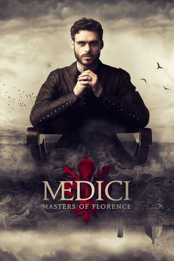 Medici: Masters of Florence season 3 poster