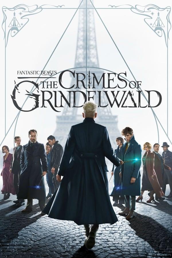 ჯადოსნური ცხოველები: გრინდელვალდის დანაშაული Fantastic Beasts: The Crimes of Grindelwald