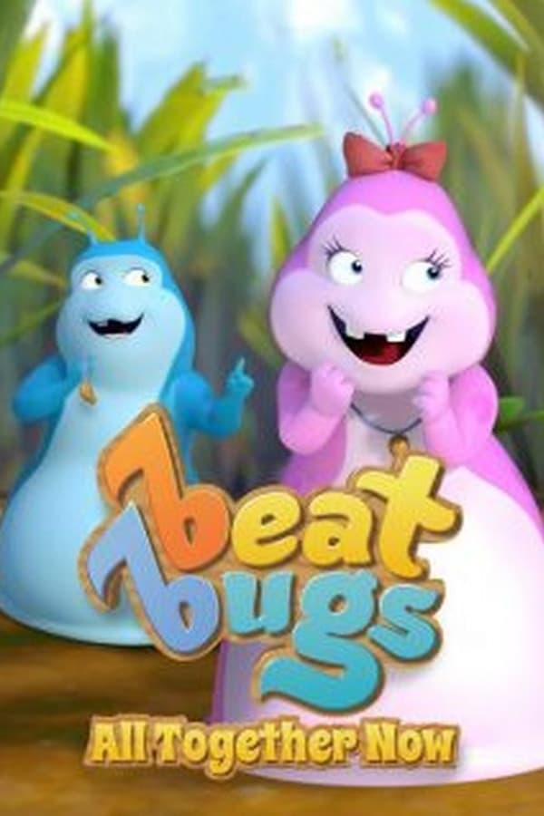 Beat Bugs: All Together Now