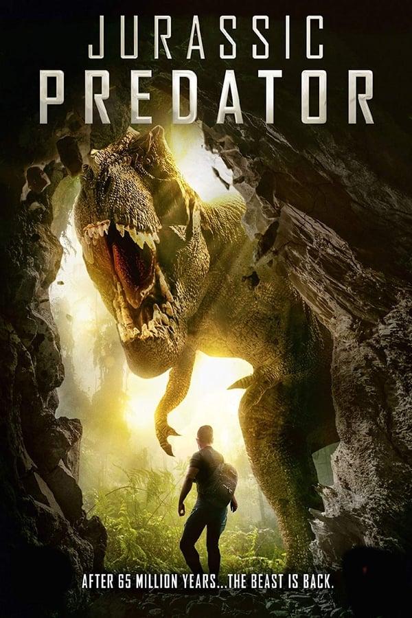 Assistir Jurassic Predator Online