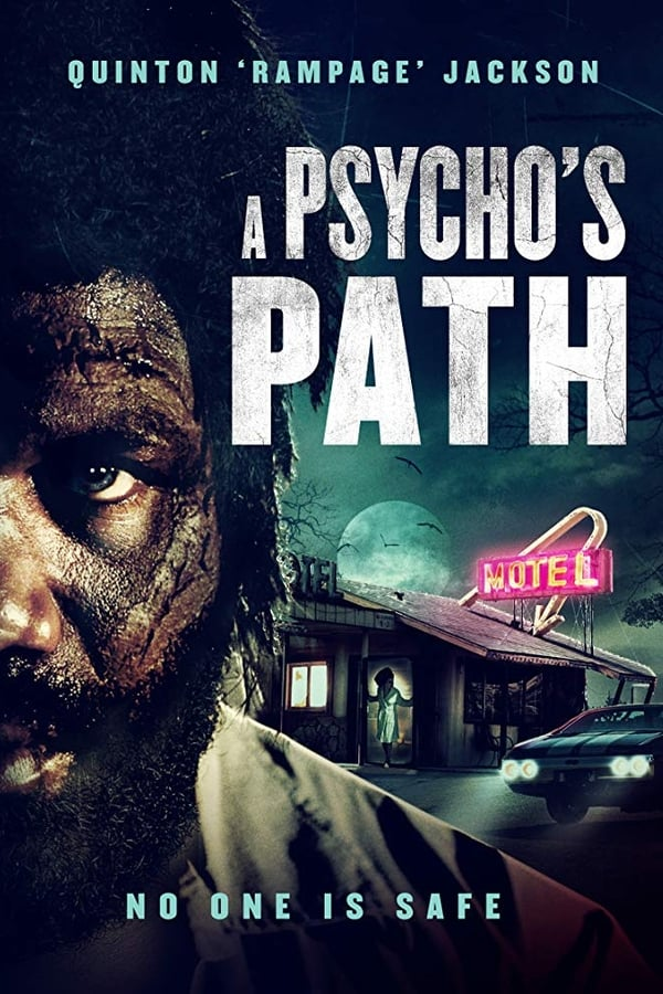 A Psycho's Path (2019) Online