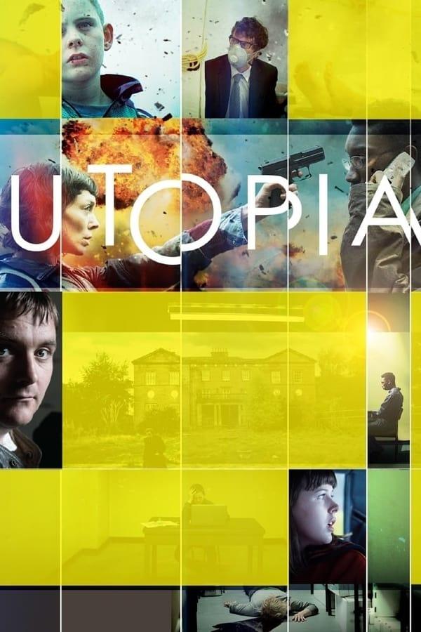 Assistir Utopia Online