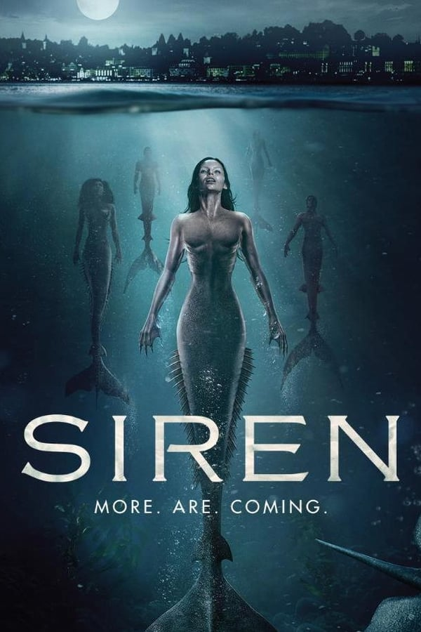 Siren Saison 2 En streaming