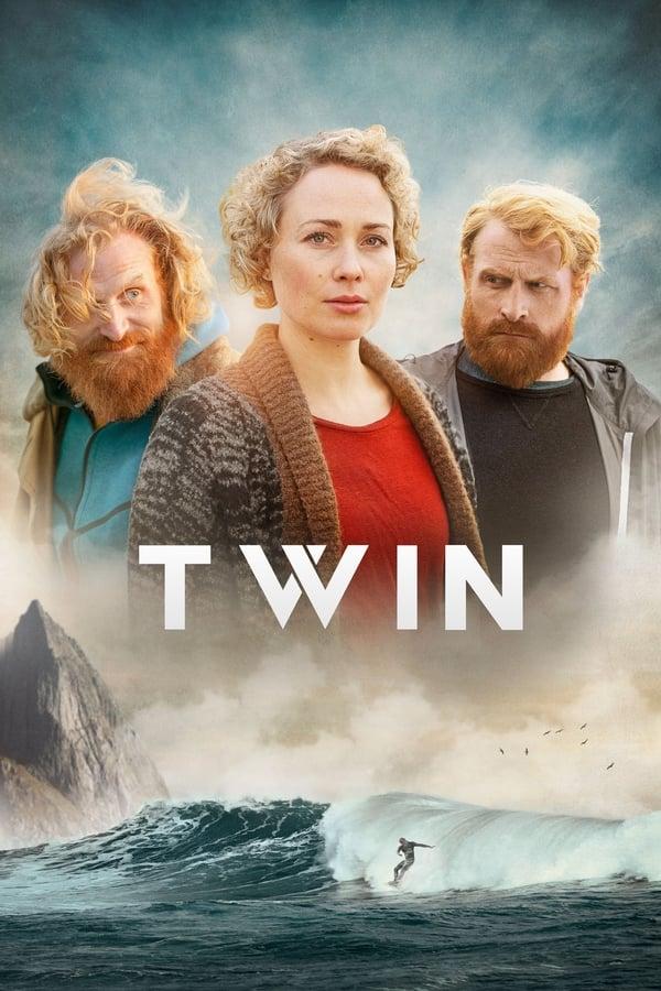 Twin season 1 poster