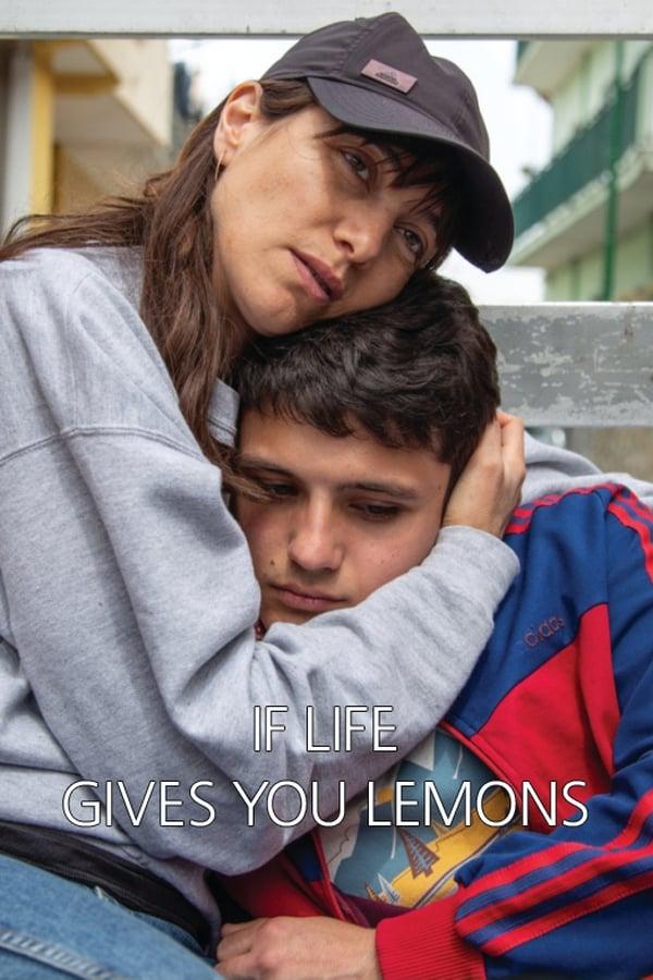 If Life Gives You Lemons