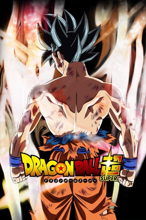 Dragon Ball Super Dublado e Legendado Online