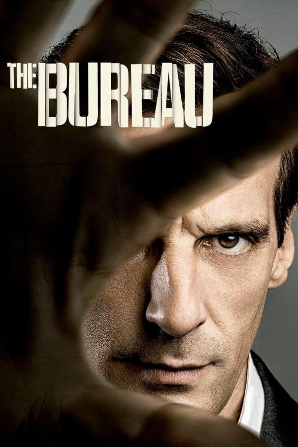 ლეგენდების ბიურო სეზონი 5 / The Bureau (Le Bureau des Légendes) Season 5 ქართულად