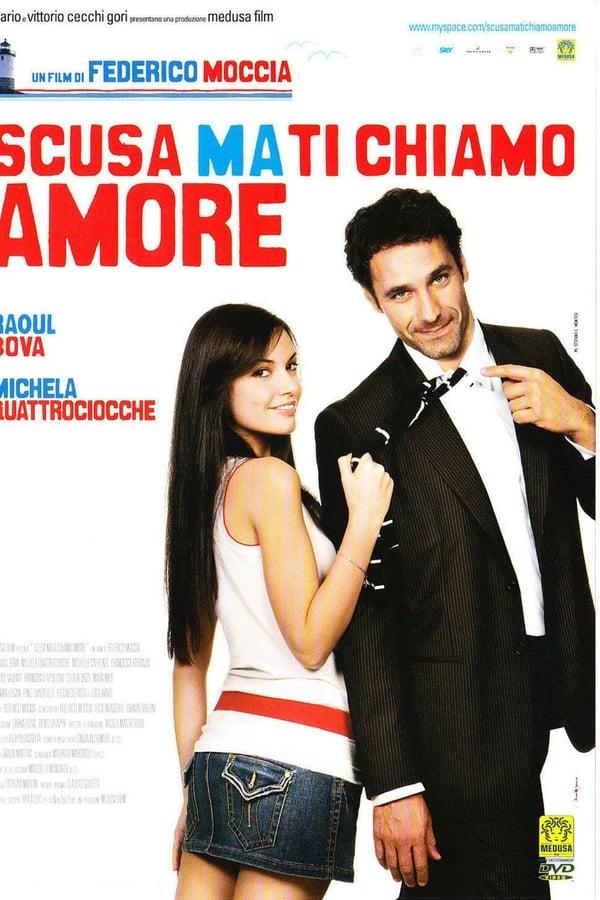 მაპატიე სიყვარულისათვის / Sorry, If I Love You (Scusa ma ti chiamo amore)