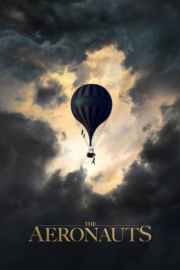 The Aeronauts (2019) English  1080p | 720p | 480p  | WEB-DL | 6.75,1GB,400MB | Download | Watch Online | Direct Links | GDrive
