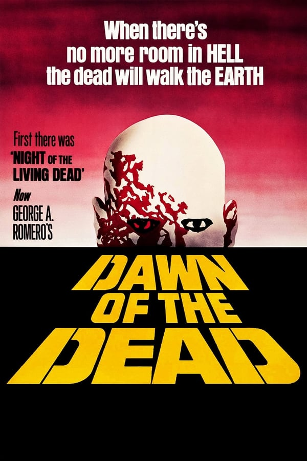 Dawn of the Dead (1978) Poster