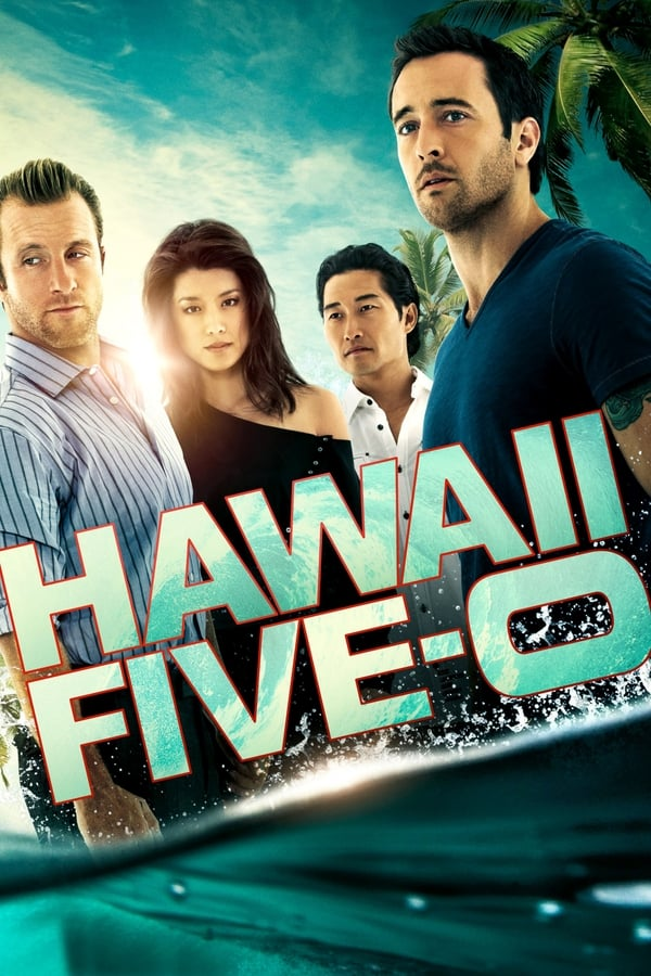 Hawaii 5-0  Saison 9 en streaming