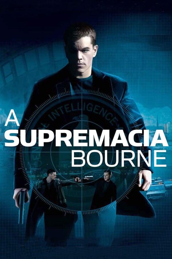 Assistir A Supremacia Bourne Online