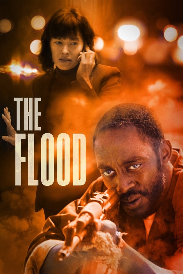 The Flood (Hindi Dubbed)