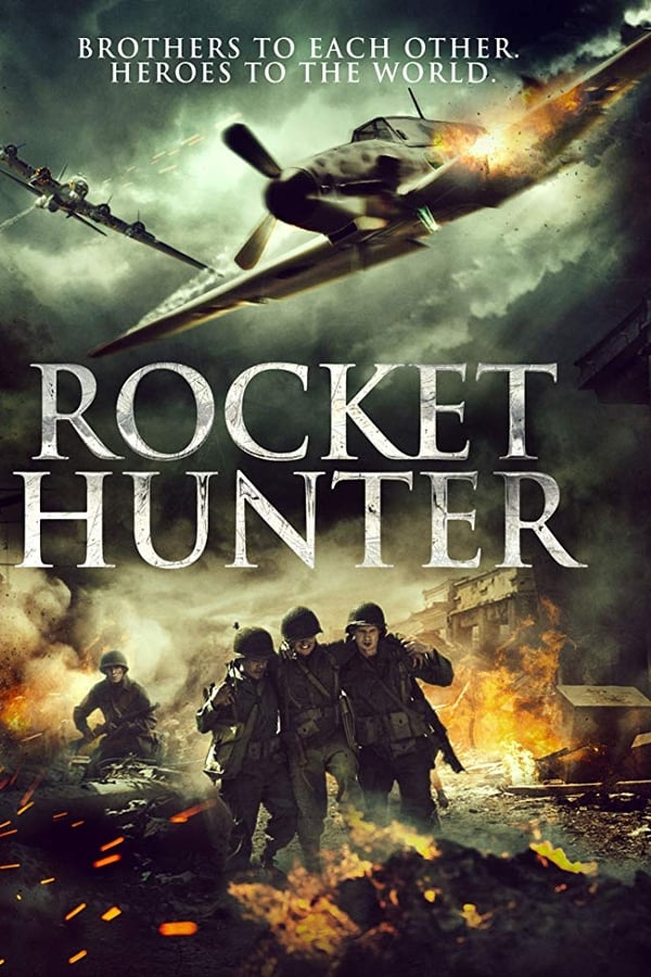 |NL| Rocket Hunter (SUB)