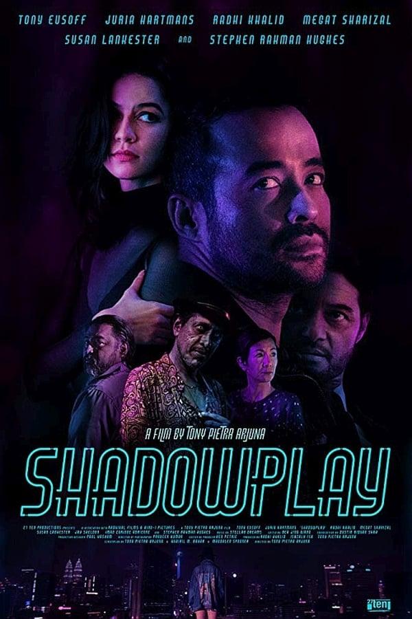 Shadowplay (2019) Online