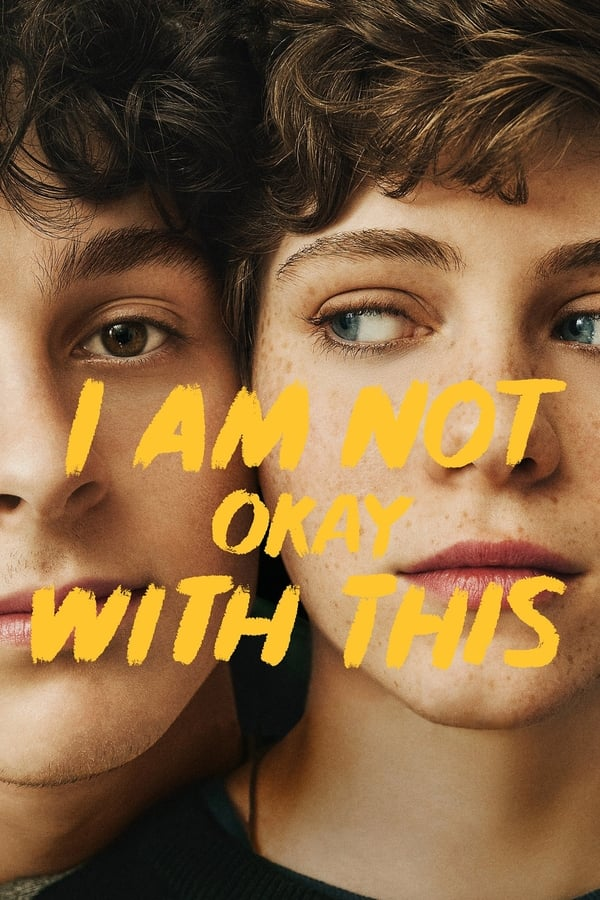 A teen navigates the complexities of high school, family and her sexuality while dealing with new superpowers. Based on Charles Forsman