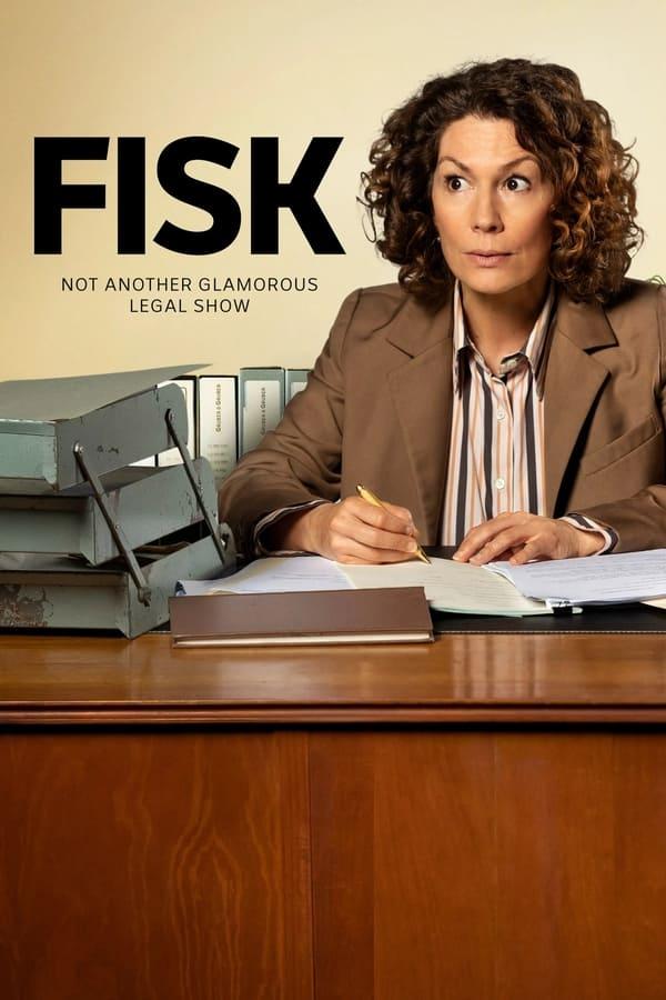 Fisk Season 1 (2021)
