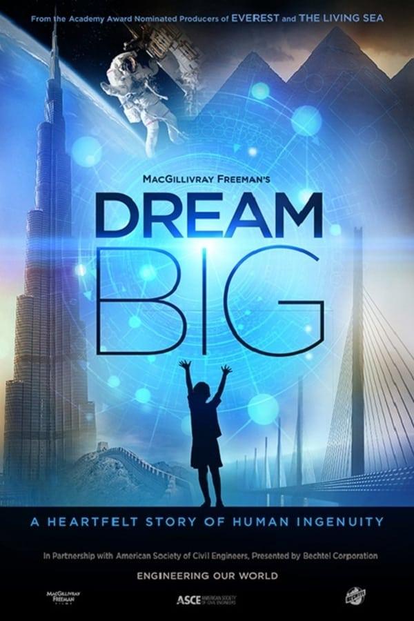 Assistir Dream Big: Construindo Nosso Mundo Online