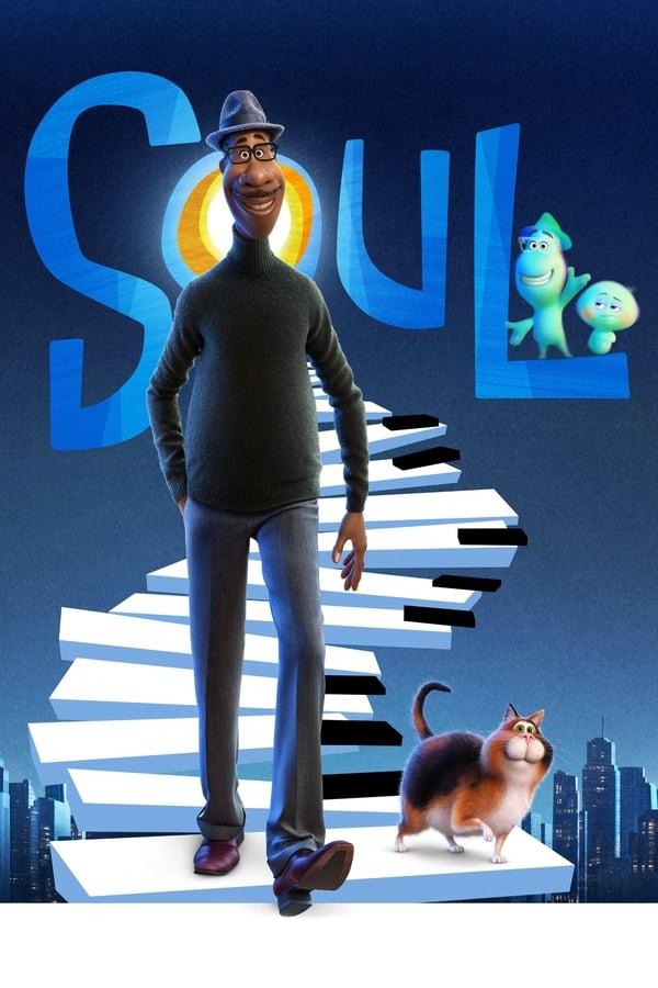 Soul | 2020 | English | 1080p | 720p | WEB-DL