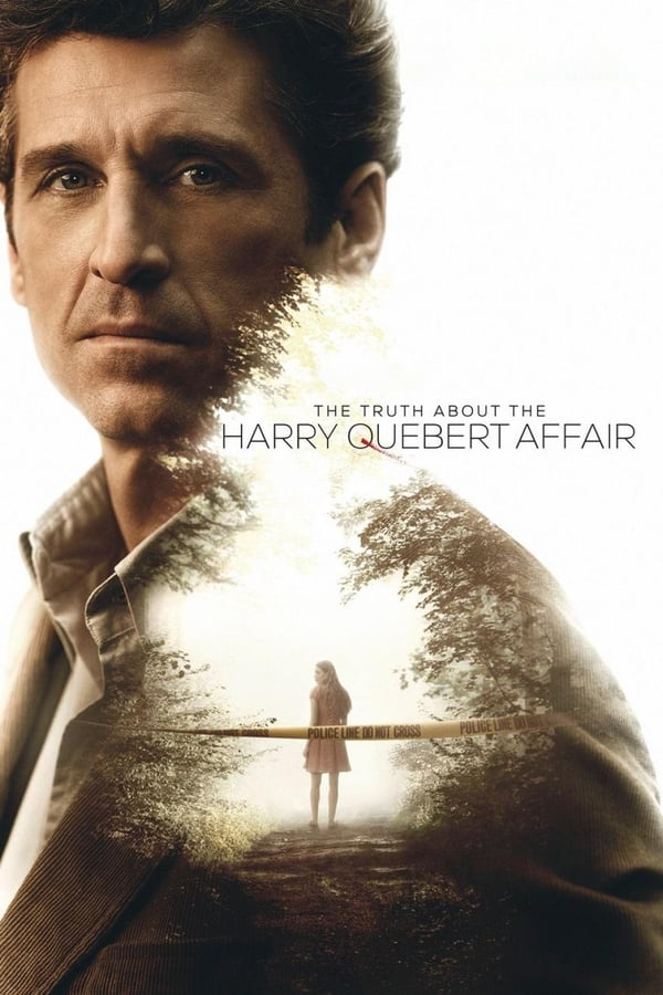 Assistir The Truth About the Harry Quebert Affair Online