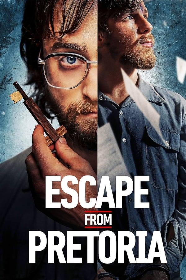 გაქცევა პრეტორიადან / Escape from Pretoria ქართულად