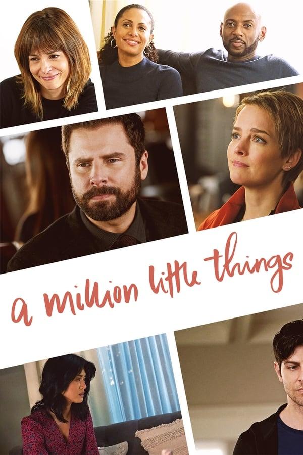 A Million Little Things Season 3 (2020)