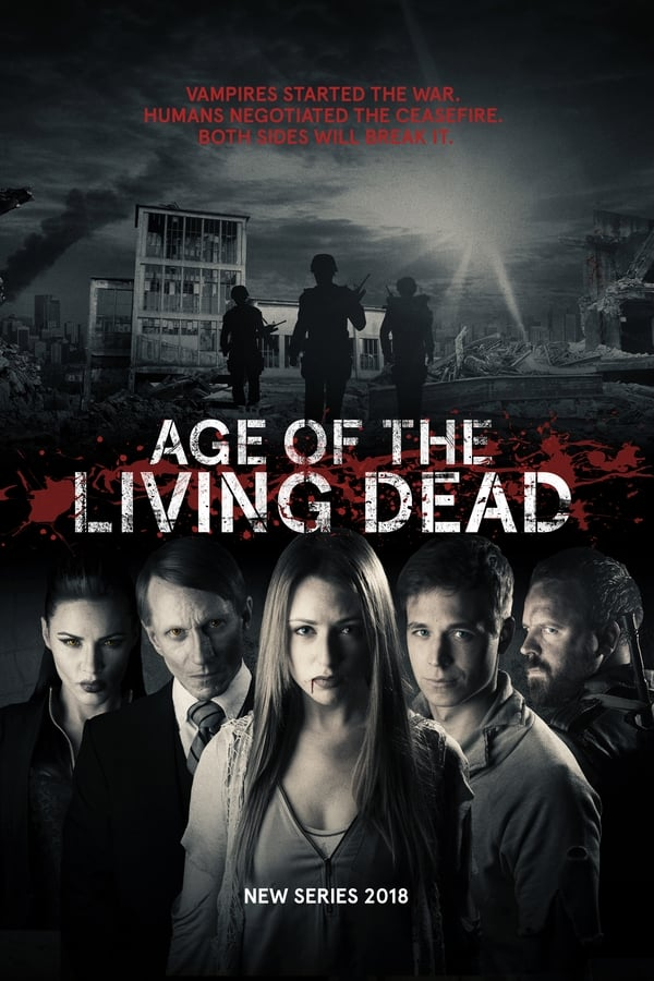 Age of the Living Dead Season 1 Episode 2