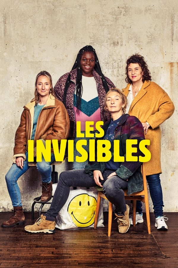 |FR| Invisibles