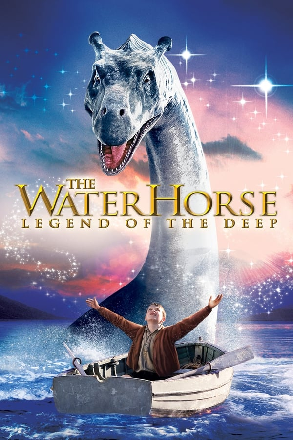 |FR| The Water Horse