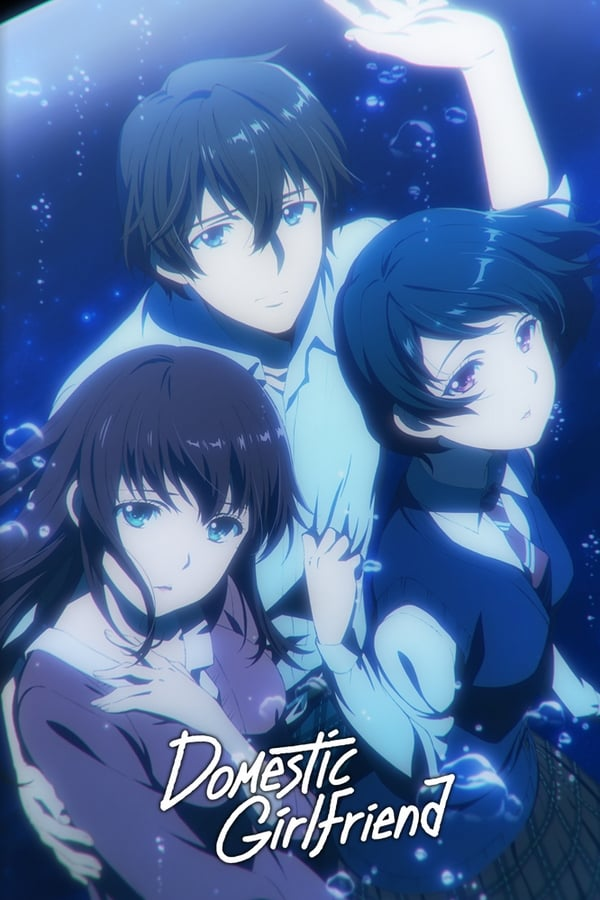 Assistir Domestic Girlfriend Online