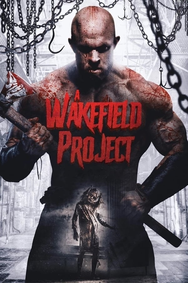 A Wakefield Project (Hindi Dubbed)