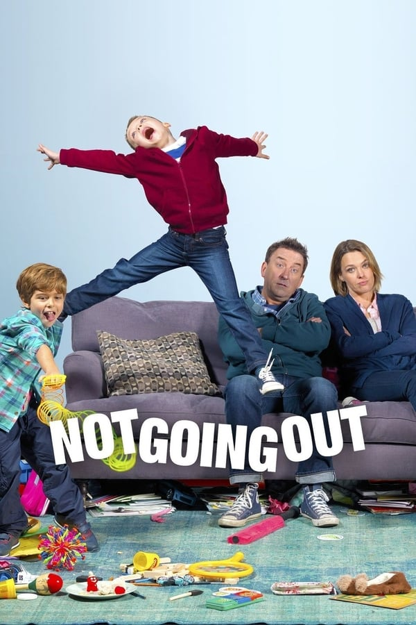 Not Going Out Season 11 (2021)