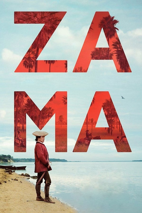 Assistir Zama Online