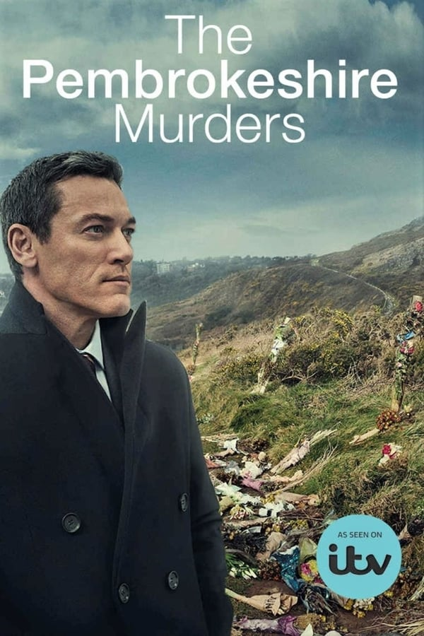 Regarder The Pembrokeshire Murders Saison 1 en Streaming