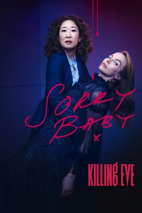 Killing Eve (2019) – Season 2