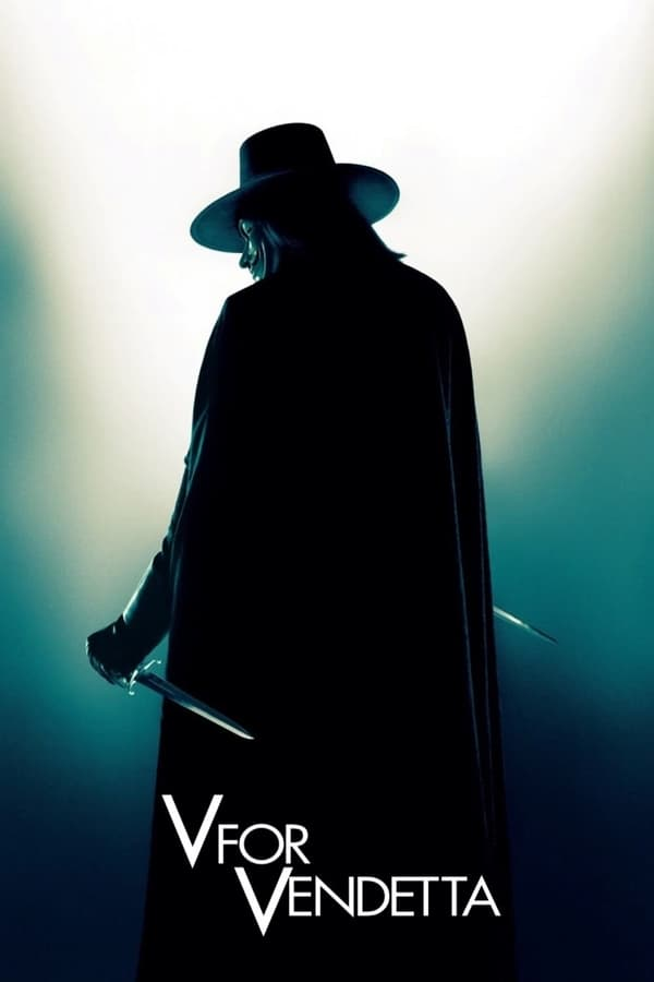 |FR| V for Vendetta