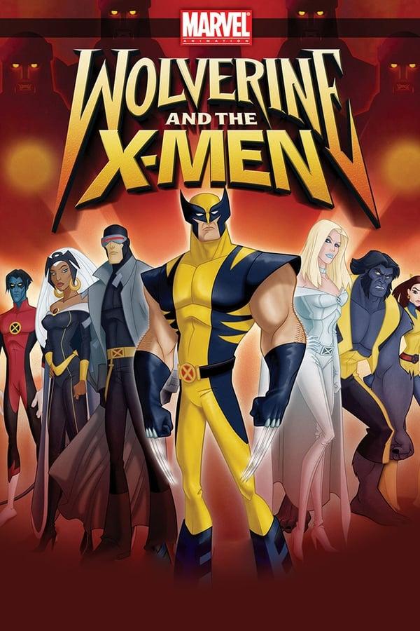 Assistir Wolverine Online