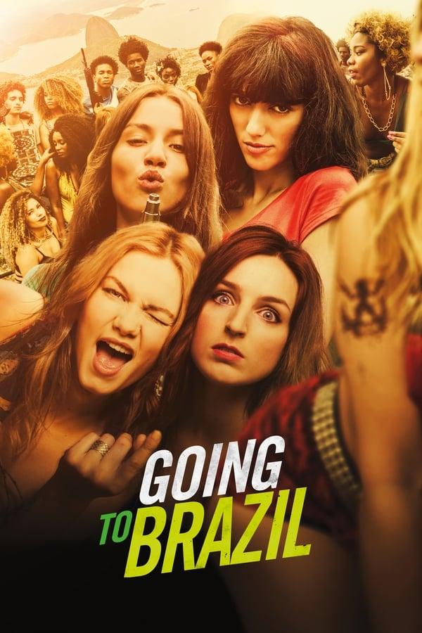 რა მოხდა რიოში / Going to Brazil
