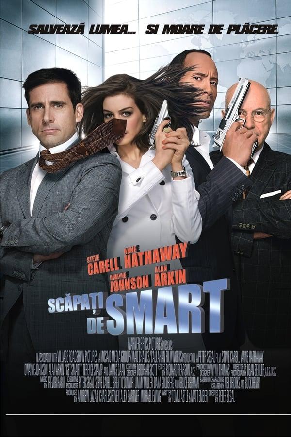 Scăpați de Smart - 2008