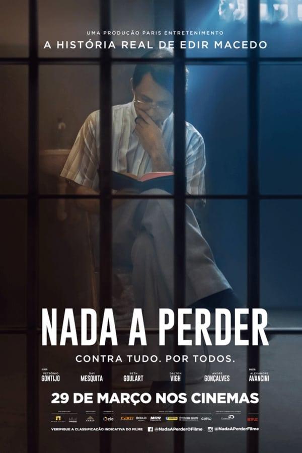 Baixar Nada a Perder (2018) Dublado via Torrent