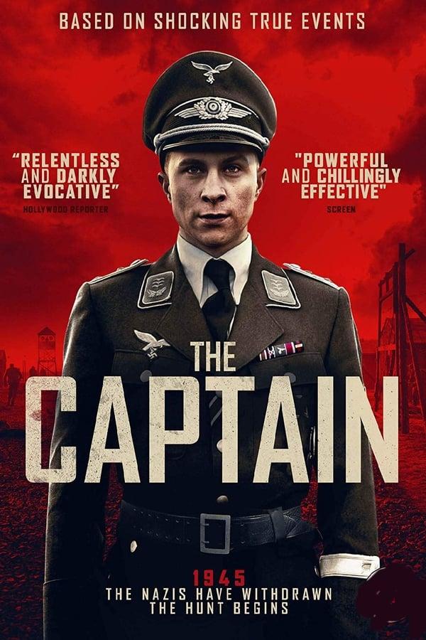 The Captain (2017)
