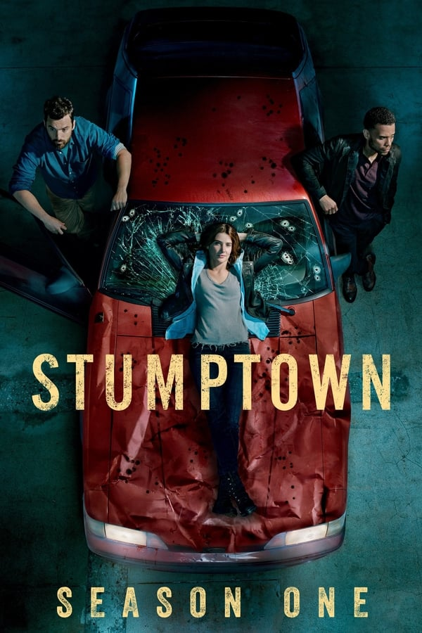 Stumptown Saison 1 Episode 1