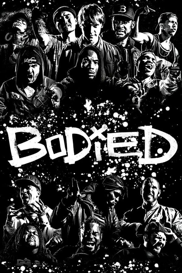 |GR| Bodied (SUB)